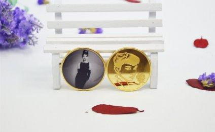 Прекрасный монет необычные