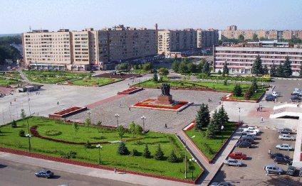 работа в городе Орехово-Зуево