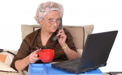 через интернет вакансии