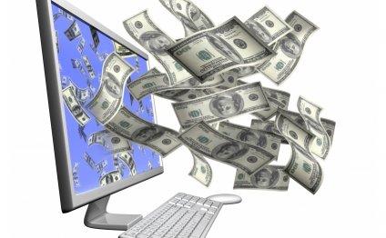 Высокий заработок в Интернете