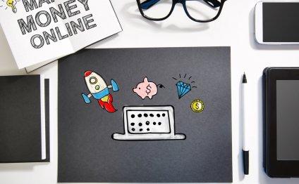 Заработок в Интернете без